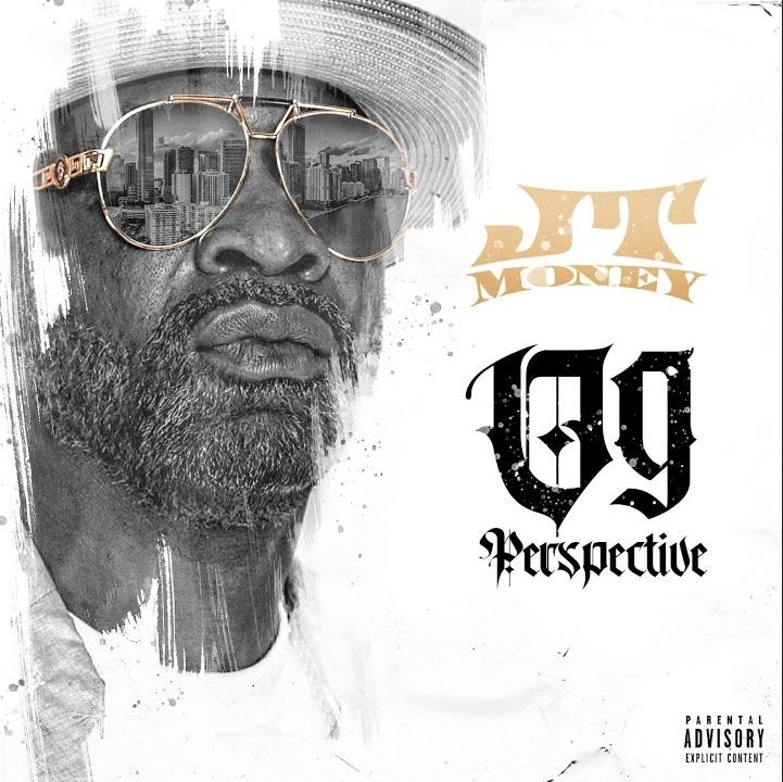 audio review : OG Perspective ( album ) ... JT Money