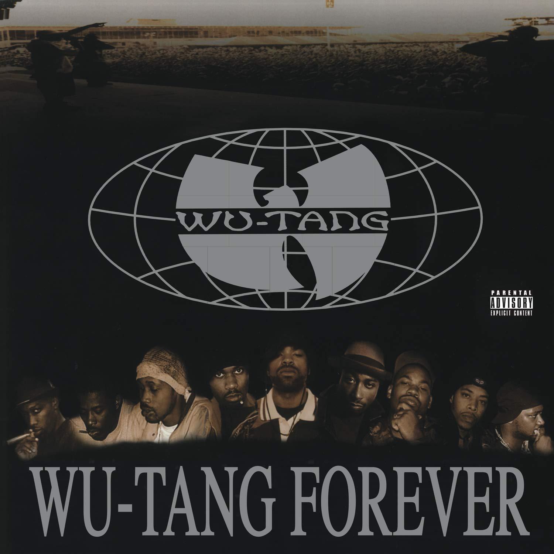 audio review : Wu-Tang Forever ( album ) ... Wu-Tang Clan