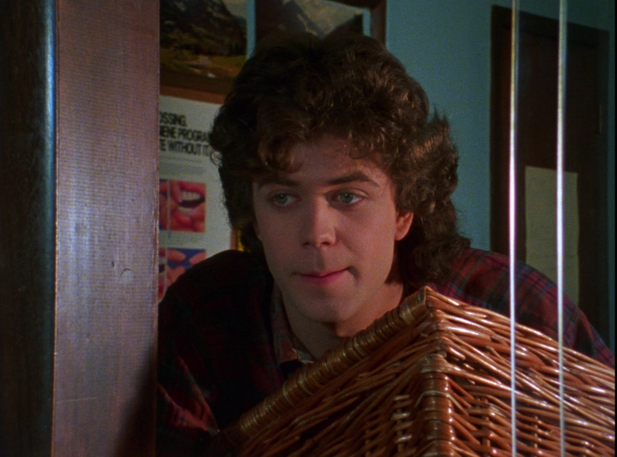 video review : Basket Case