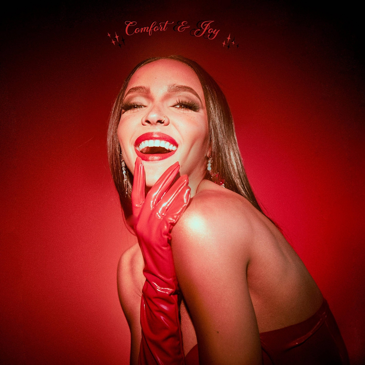audio review : Comfort And Joy ( EP ) ... Tinashe