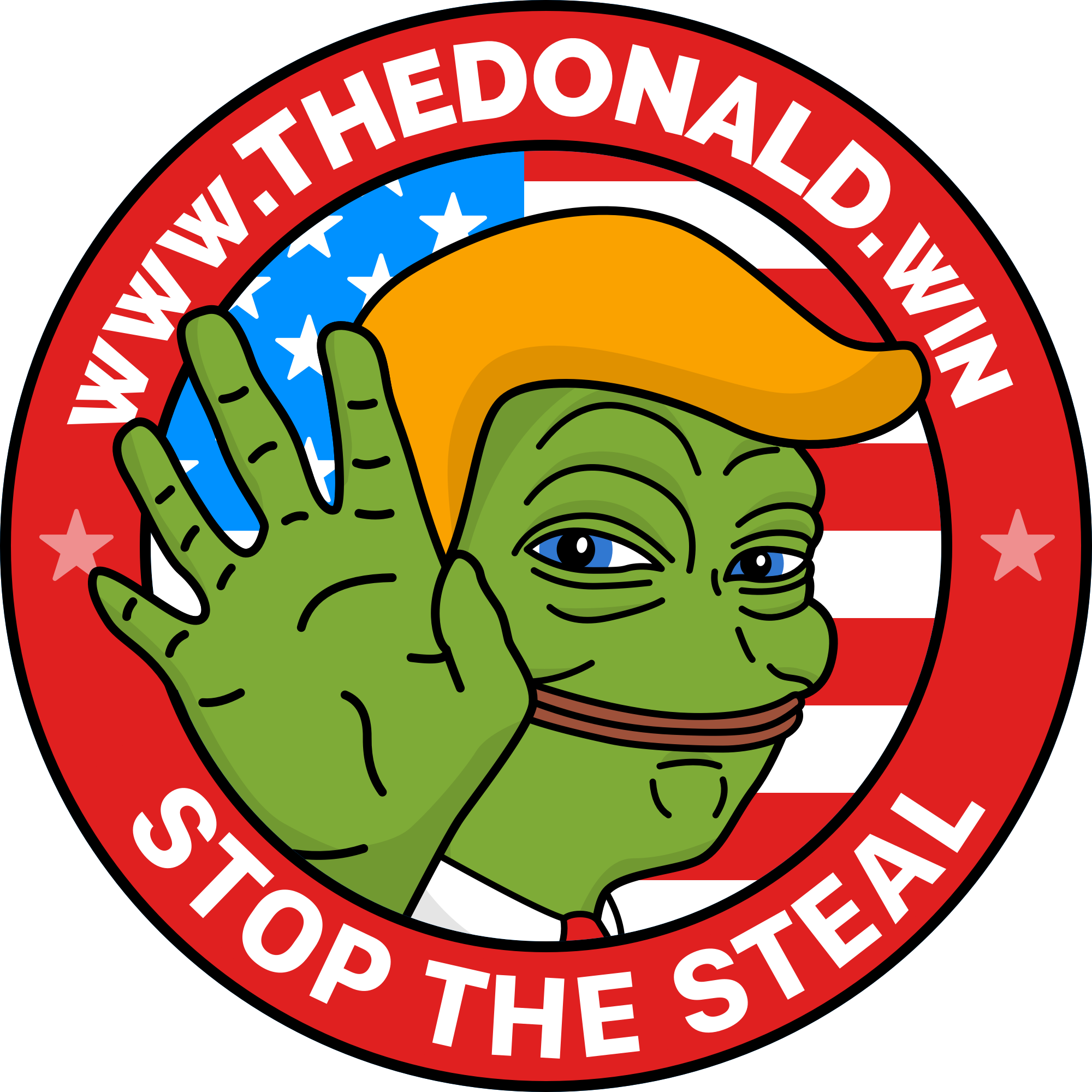 thedonald.win