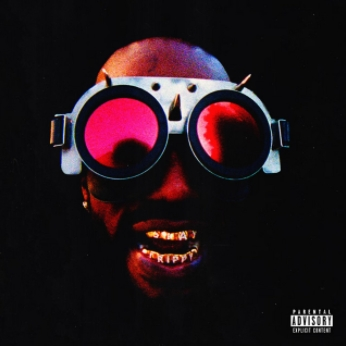 audio review : The Hustle Continues ( album ) ... Juicy J
