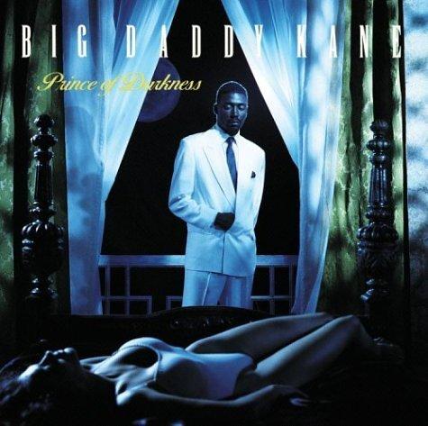 audio review : Prince Of Darkness ( album ) ... Big Daddy Kane