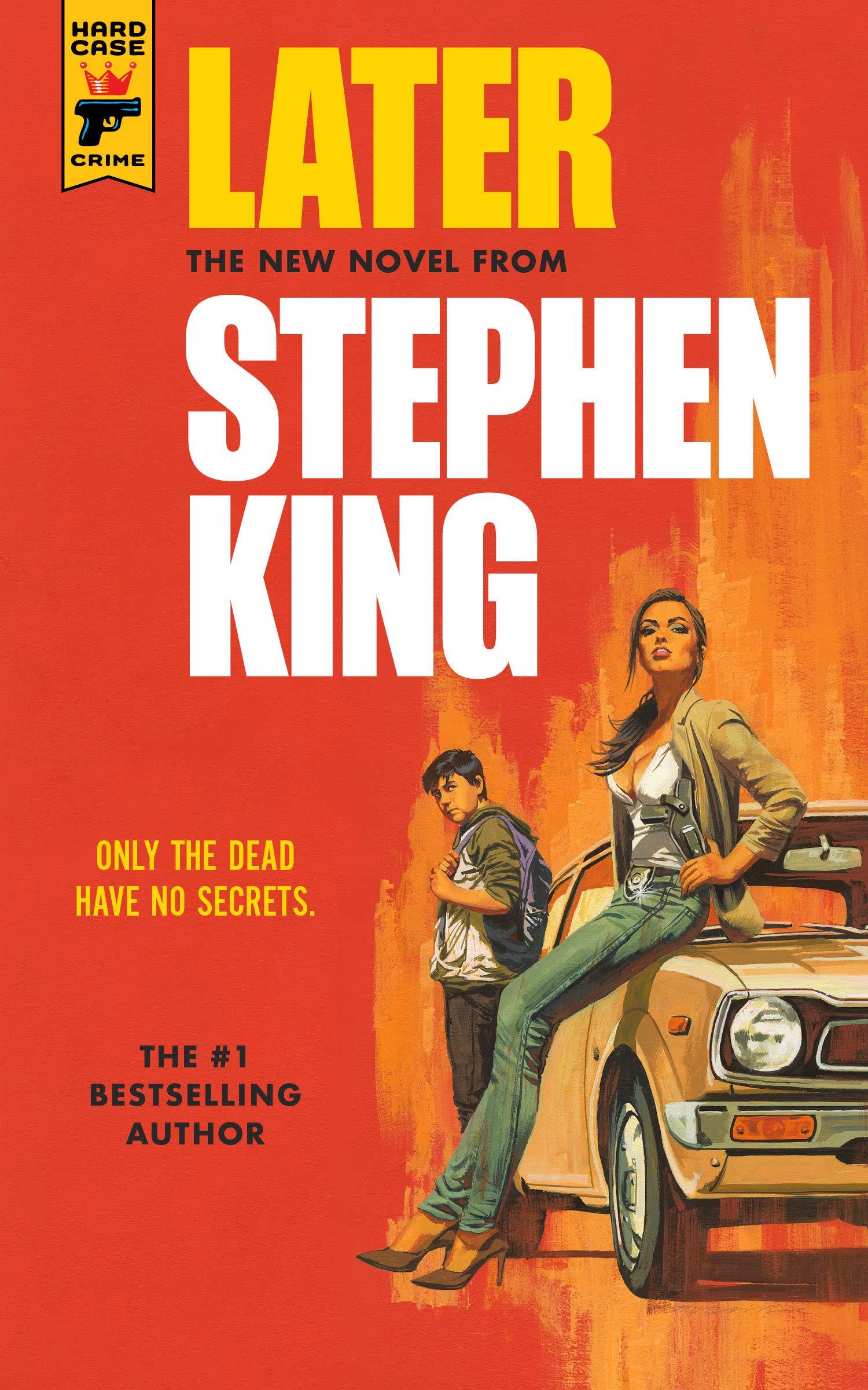 promo : Stephen King's Later novel