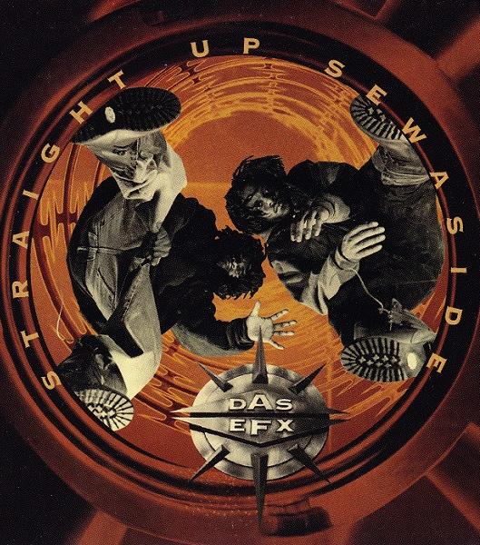 audio review : Straight Up Sewaside ( album ) ... Das Efx
