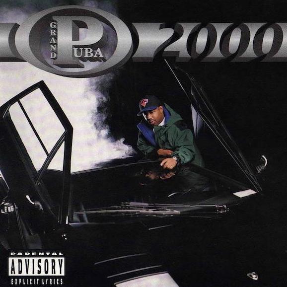 audio review : 2000 ( album ) ... Grand Puba