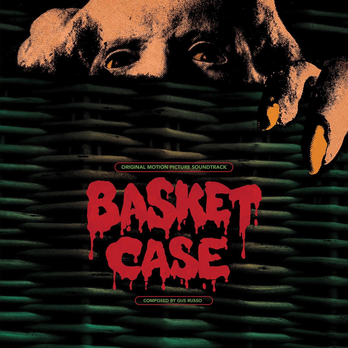 audio review : Basket Case [ Original Motion Picture Soundtrack ]