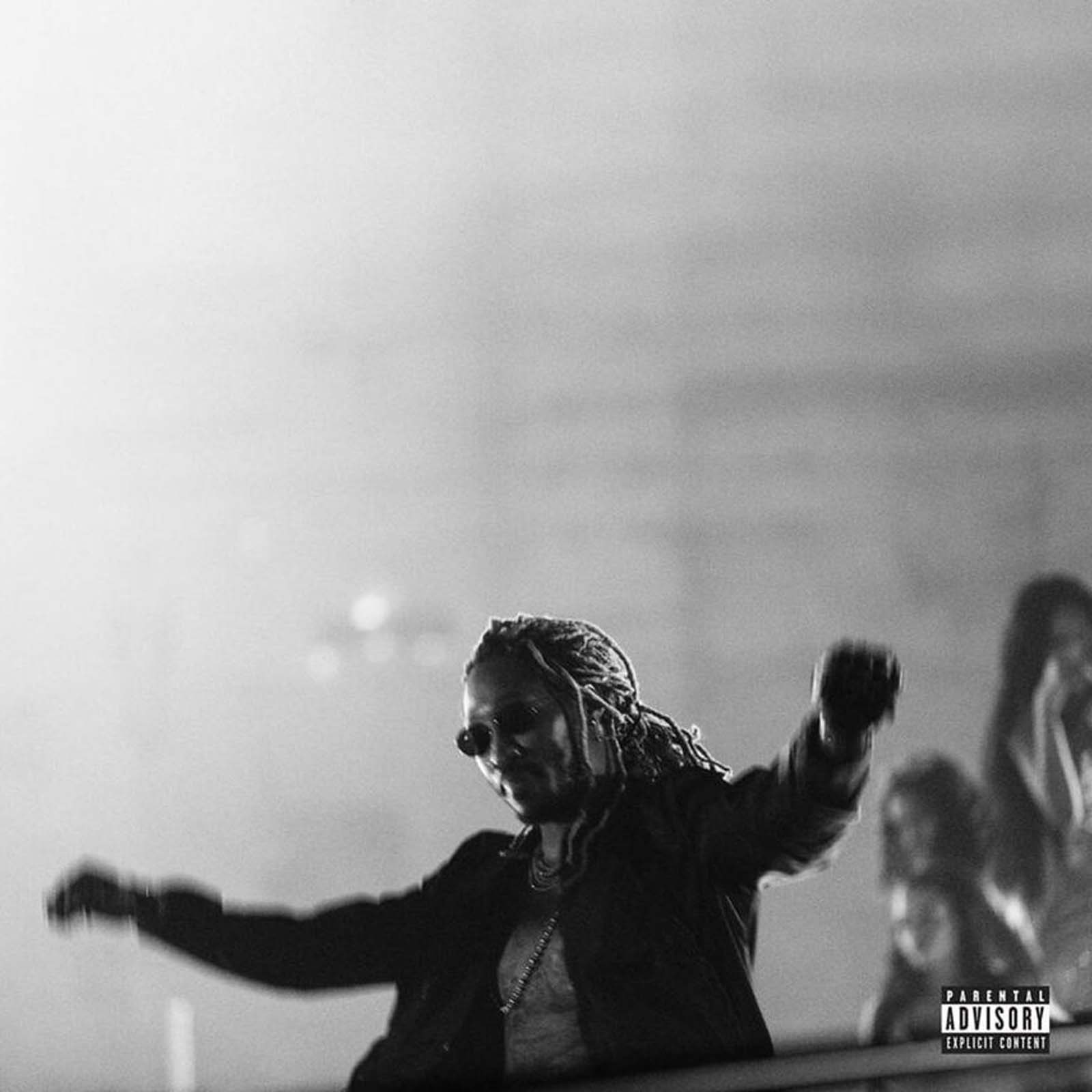 audio review : High Off Life ( album ) ... Future