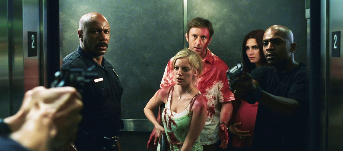 video review : Dawn Of The Dead