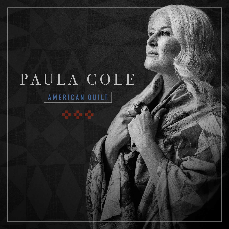 promo : Paula Cole's American Quilt album