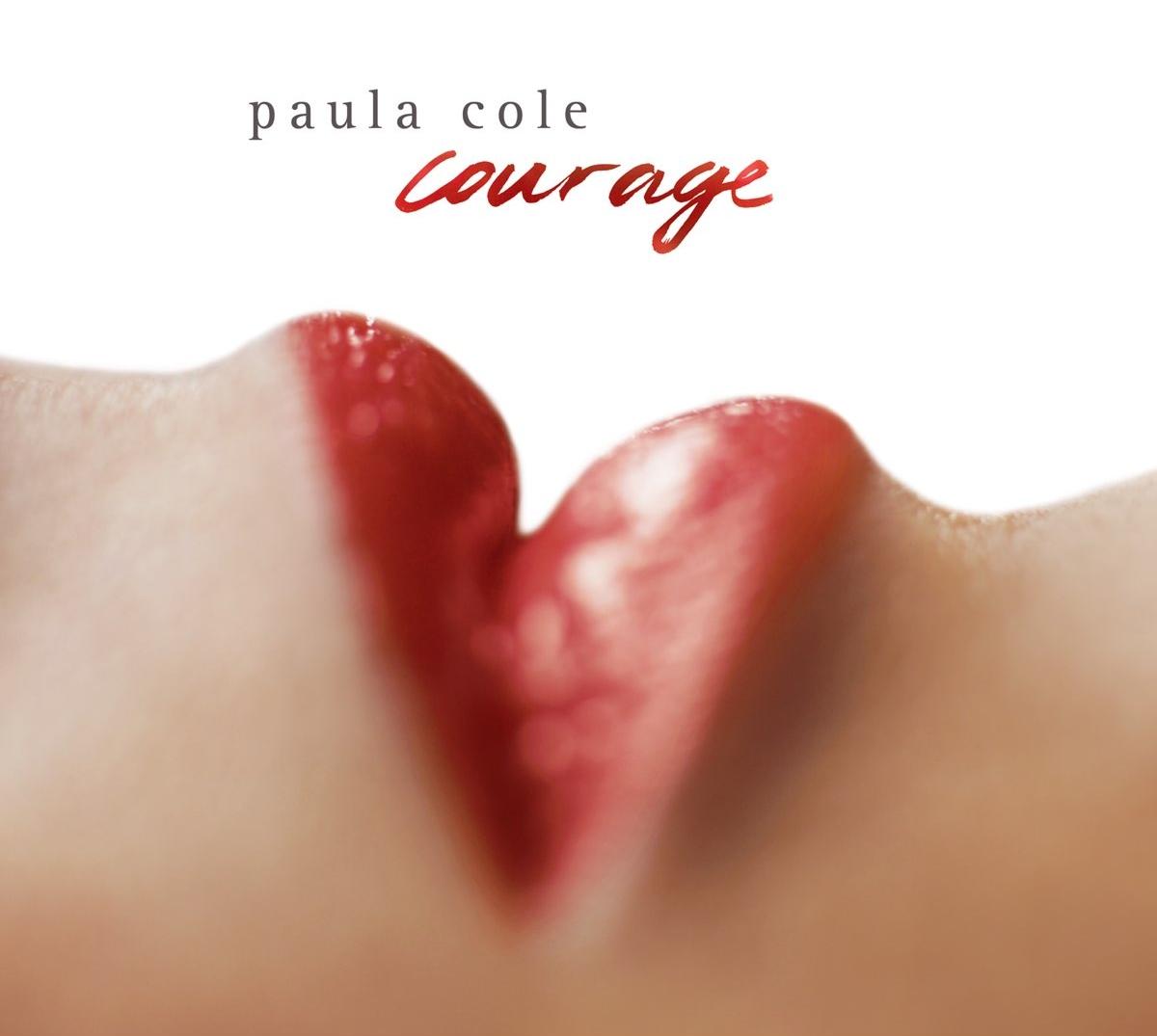 audio review : Courage ( album ) ... Paula Cole
