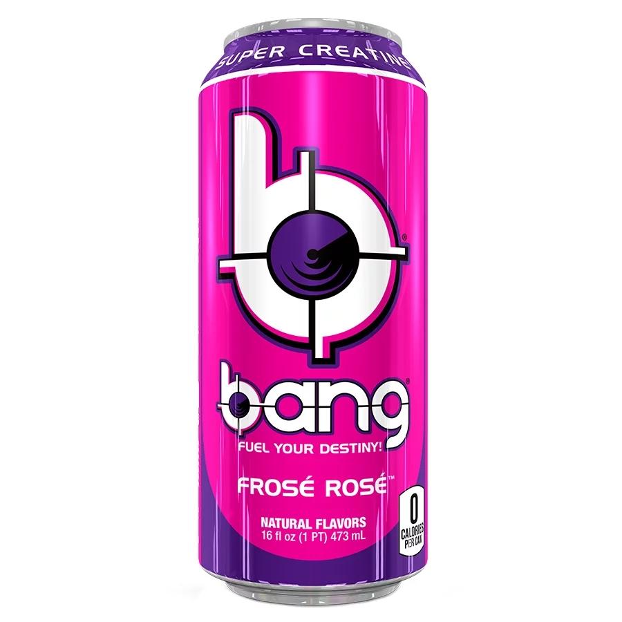 Bang : Frosé Rosé