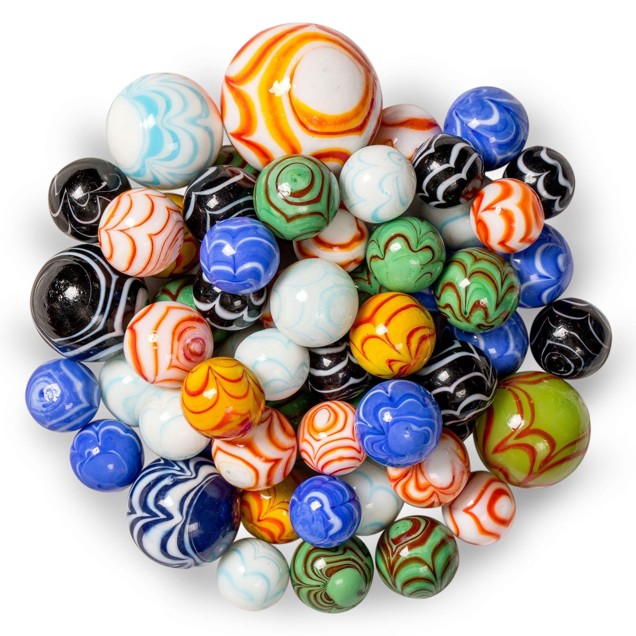 Lava Rocks marbles