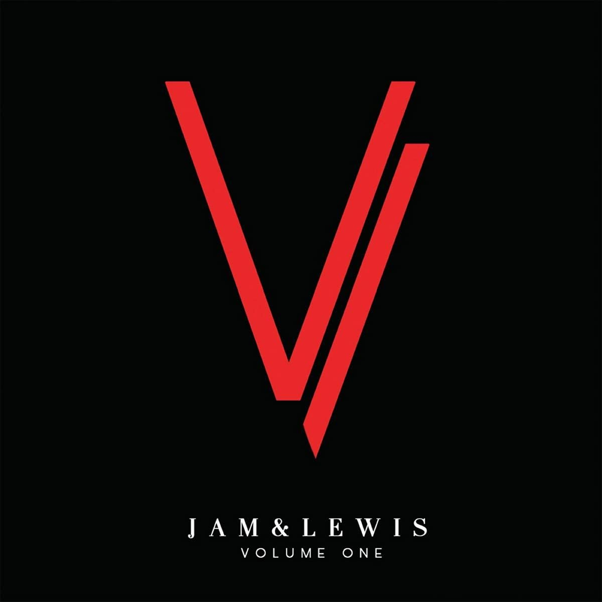 audio review : Jam And Lewis [ Volume One ] ( album ) ... Jimmy Jam And Terry Lewis