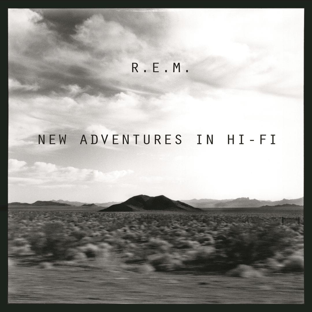 How The West Was Won And Where It Got Us ( song ) ... REM