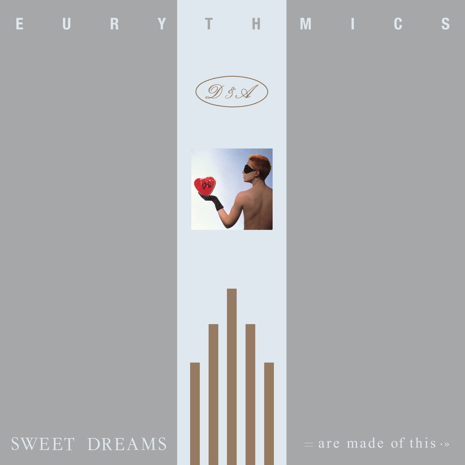 Sweet Dreams [ Are Made Of This ] ( song ) ... Eurythmics