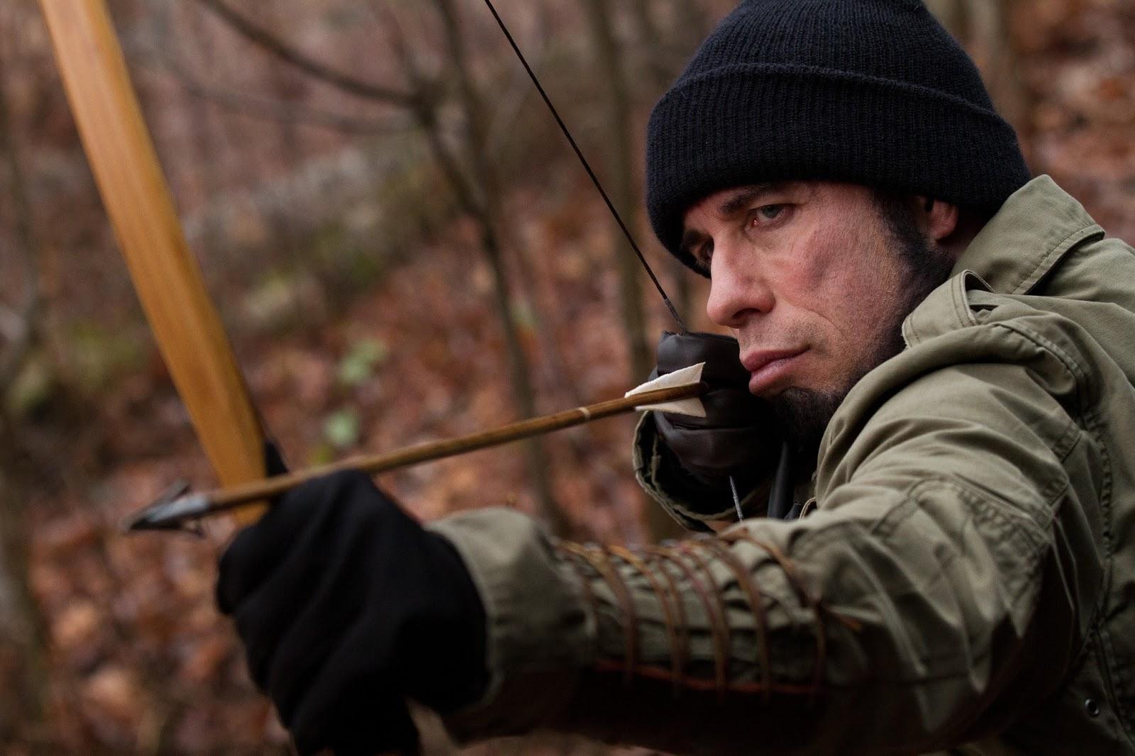 video review : Killing Season