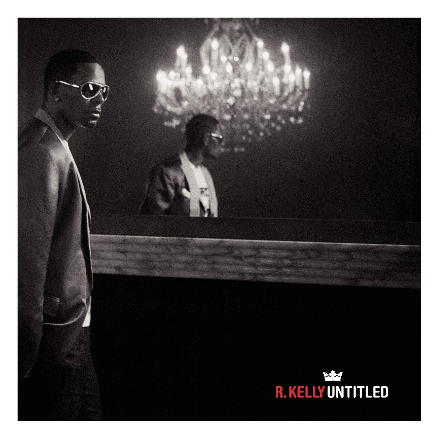 audio review : Untitled ( album ) ... R Kelly