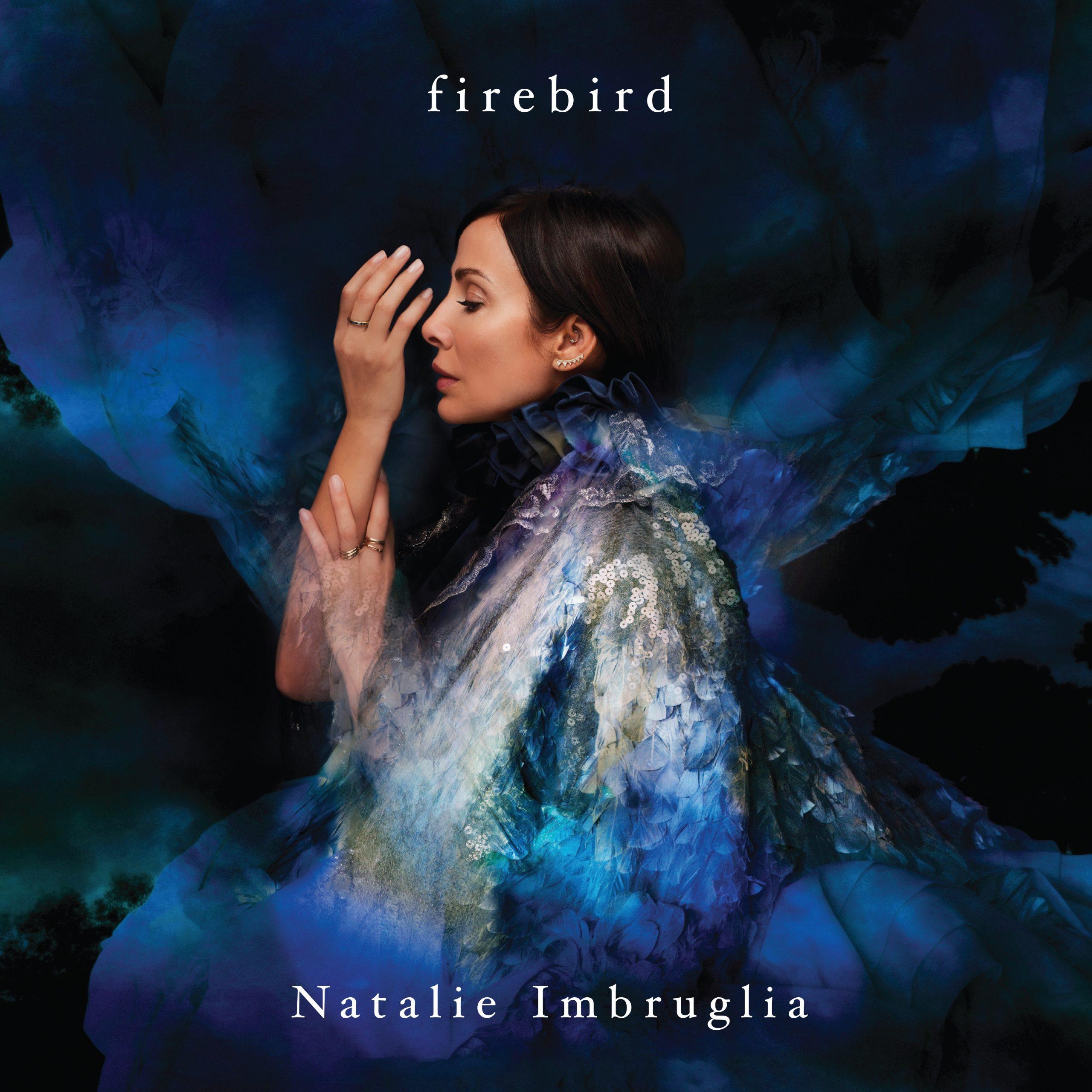audio review : Firebird ( album ) ... Natalie Imbruglia
