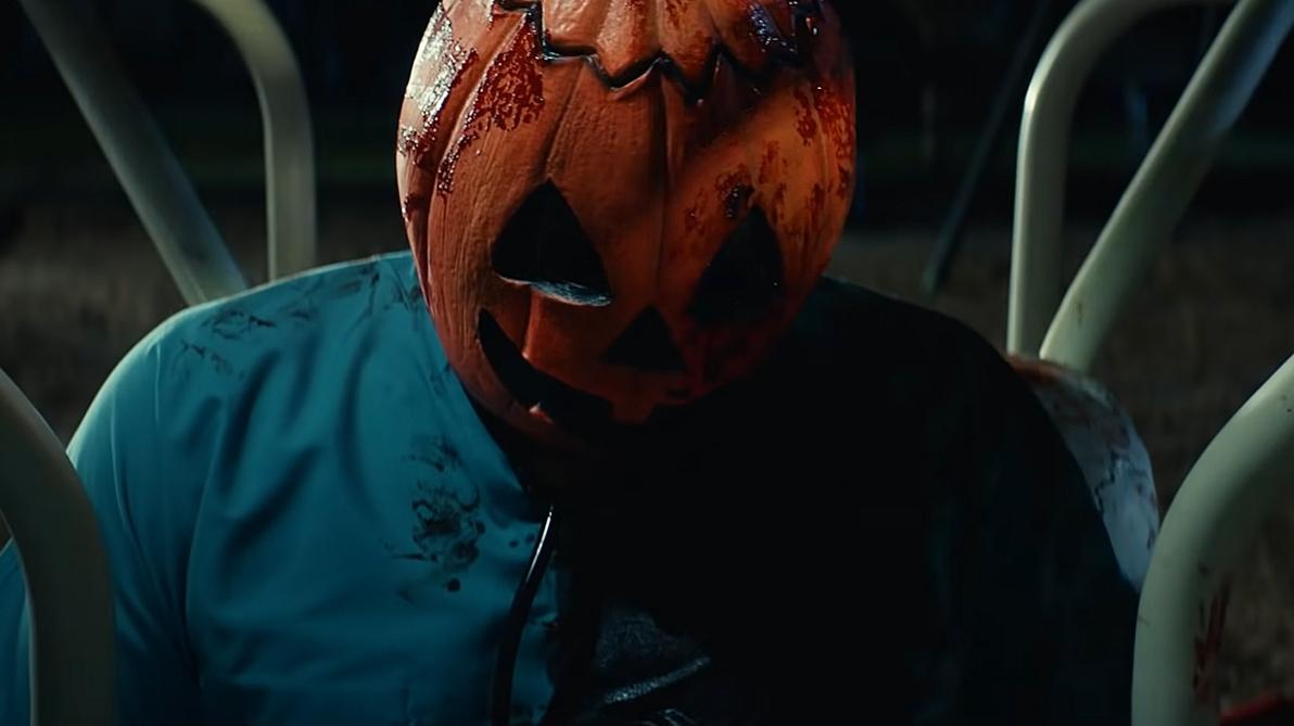 video review : Halloween Kills