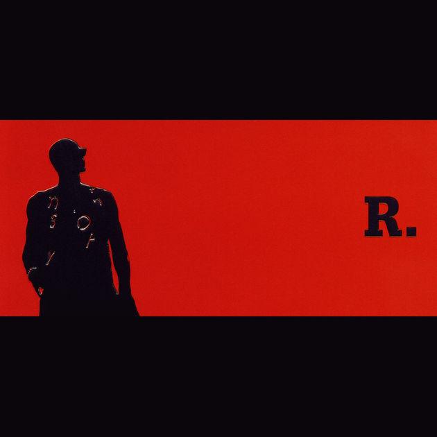 audio review : R ( album ) ... R Kelly