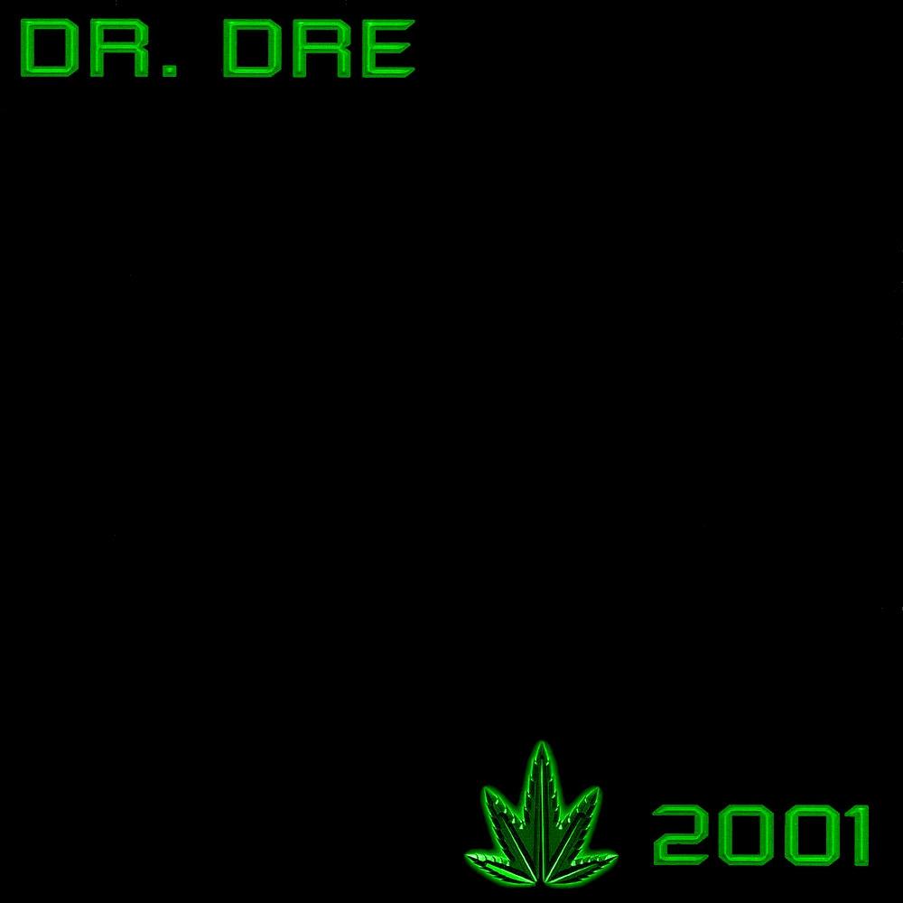 audio review : Chronic 2001 ( album ) ... Dr Dre