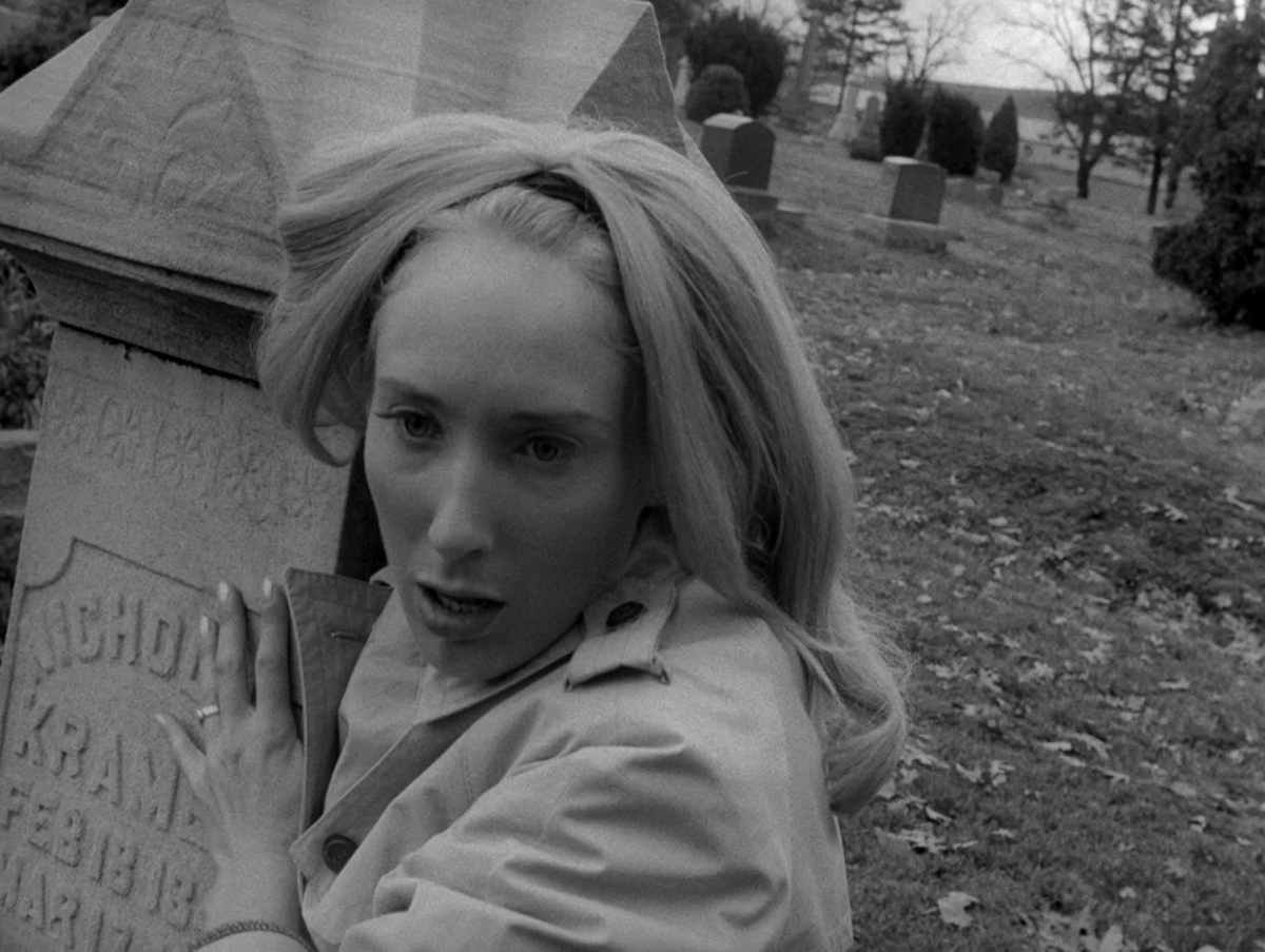 video review : Night Of The Living Dead