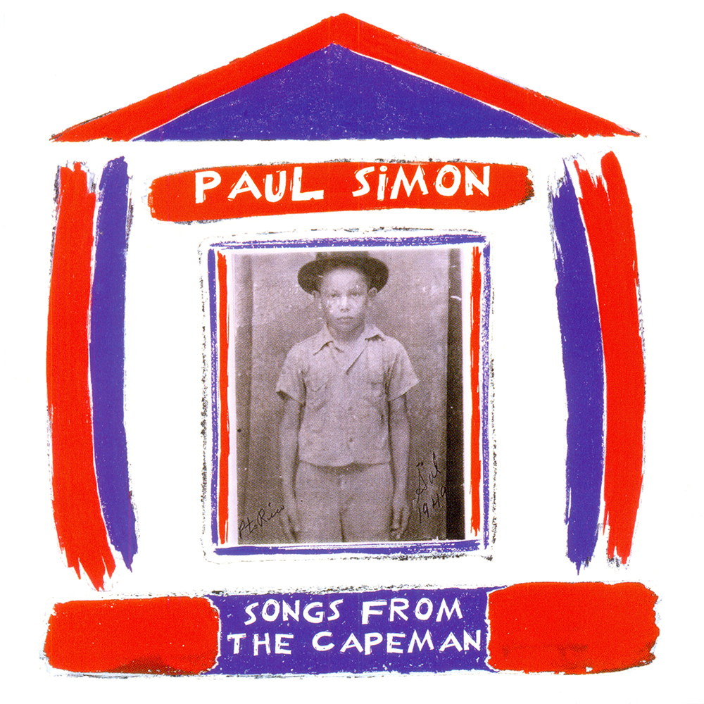 audio review : Songs From The Capeman ( album ) ... Paul Simon