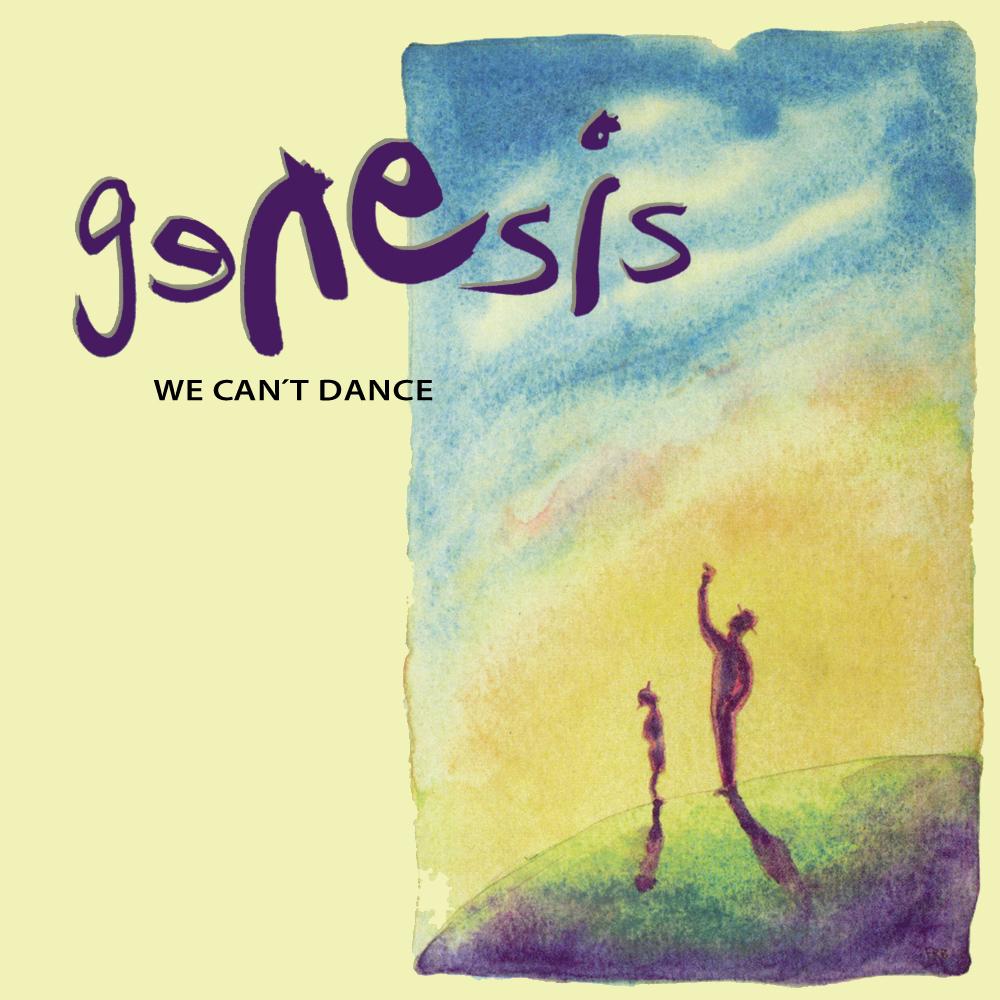 audio review : We Can't Dance ( album ) ... Genesis