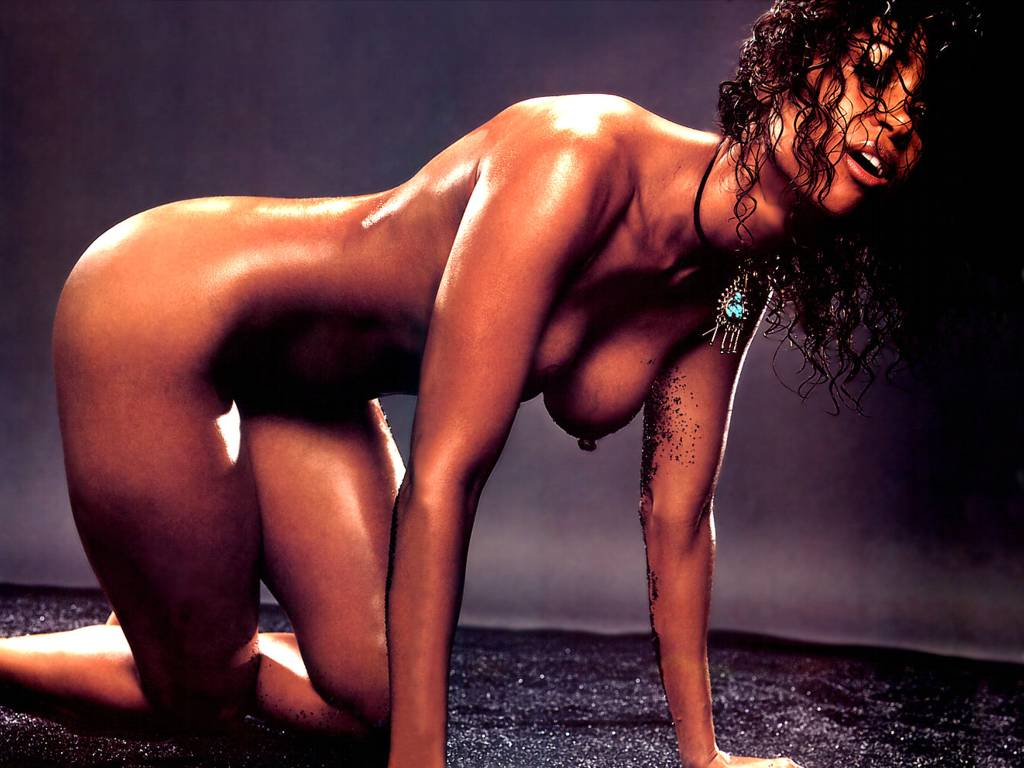 Nude Photos Of Stacy Dash