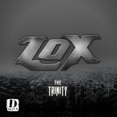 audio review : The Trinity ( EP ) ... The Lox