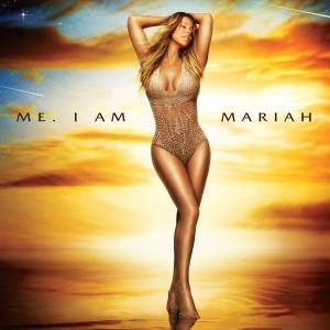 audio review : Me : I Am Mariah : The Elusive Chanteuse ( album ) ... Mariah Carey
