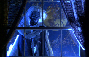 video review : Creepshow