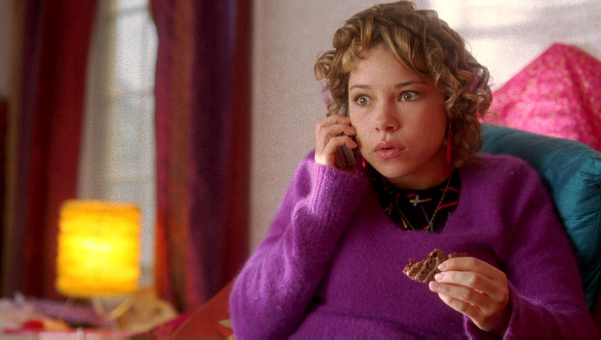 Jessica Parker Kennedy as Tami in Another Cinderella Story