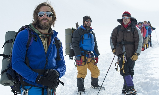 video review : Everest