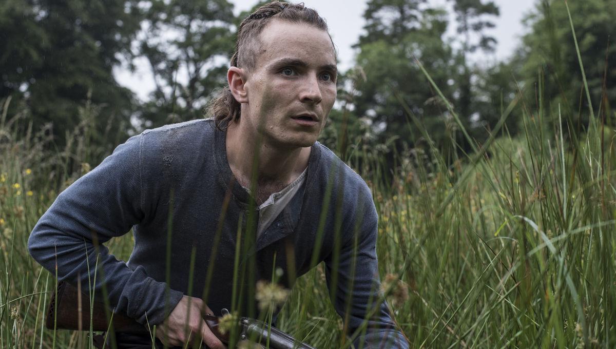 video review : The Survivalist