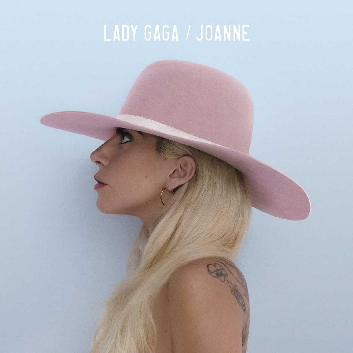audio review : Joanne ( album ) ... Lady Gaga