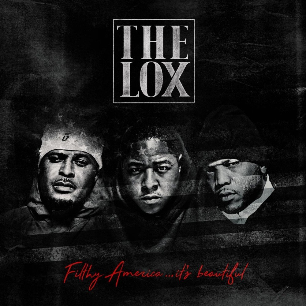 audio review : Filthy America [ It's Beautiful ] ( album ) ... The Lox