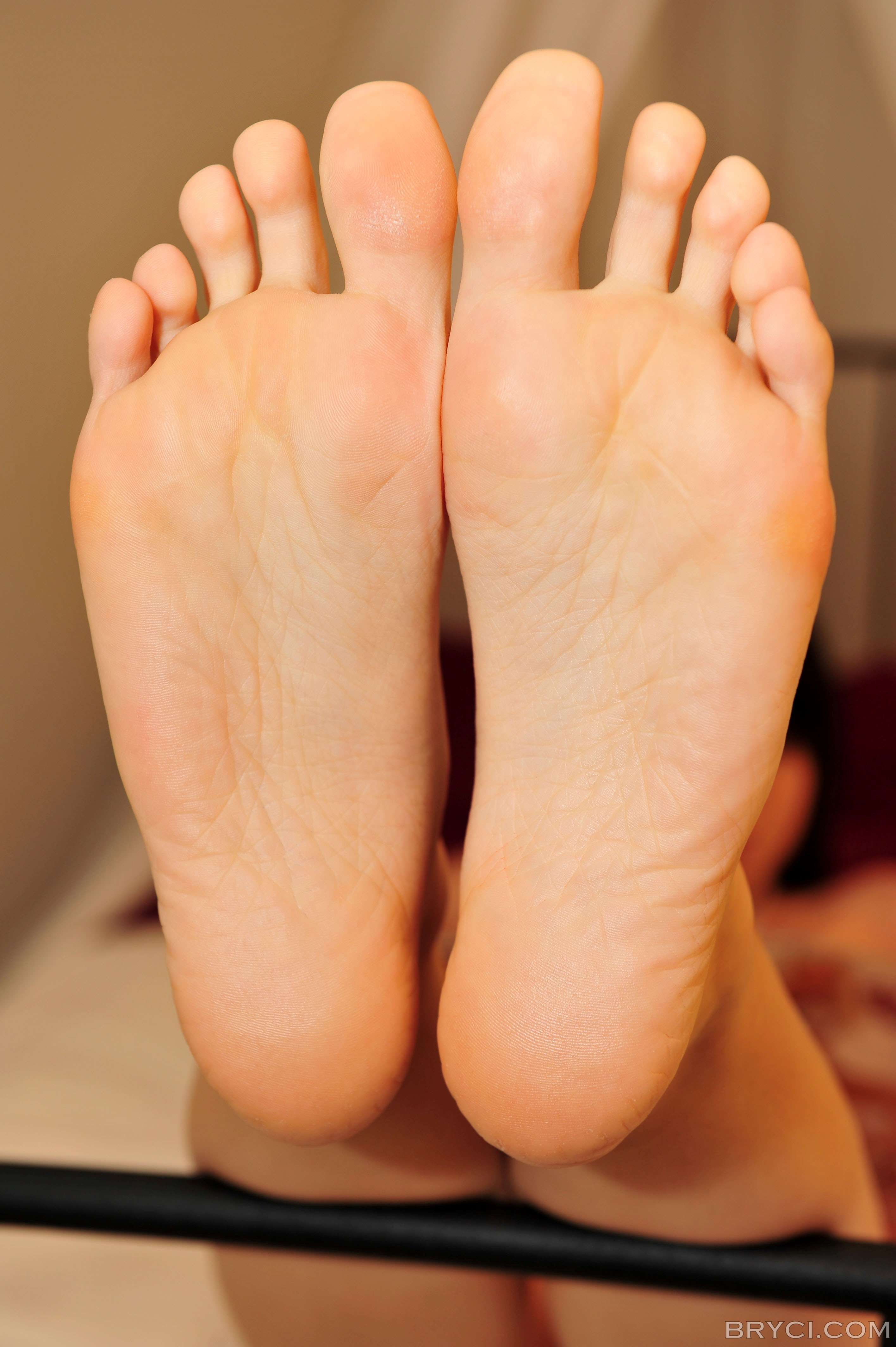 Feet Bryci nude photos 2019