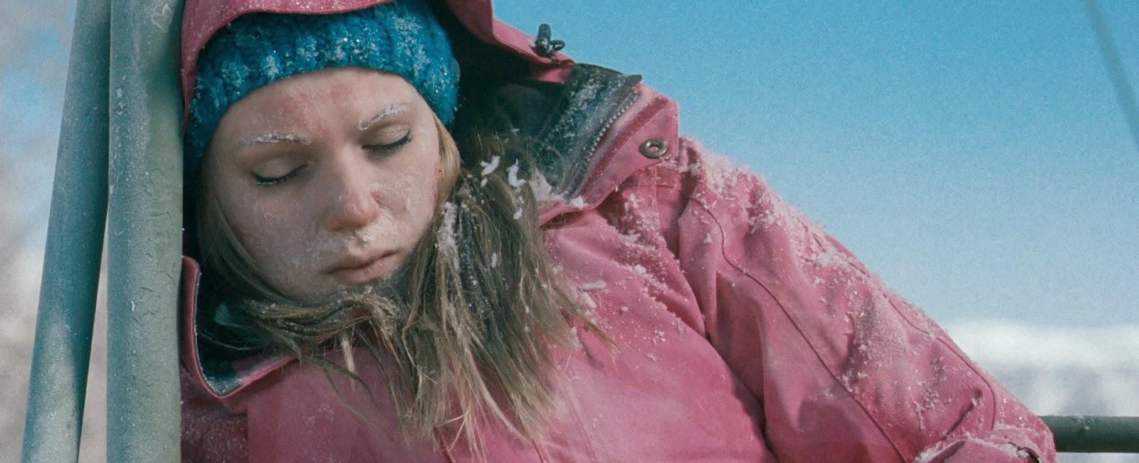 video review : Frozen