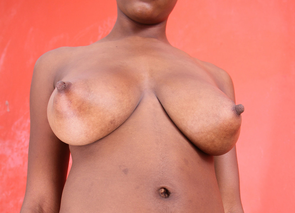 a girl named Kimmie showing her tits