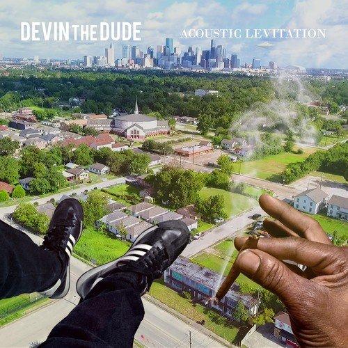 audio review : Acoustic Levitation ( album ) ... Devin The Dude