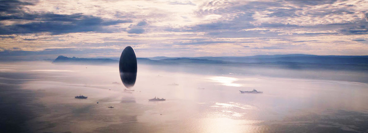 video review : Arrival