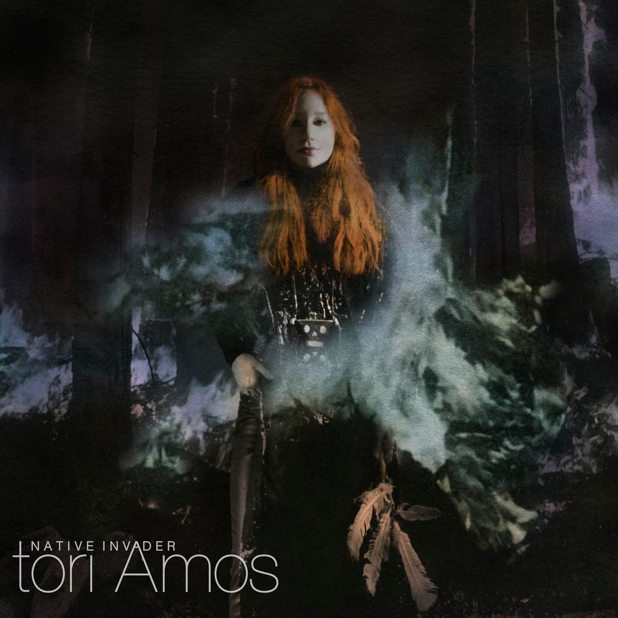 audio review : Native Invader ( album ) ... Tori Amos