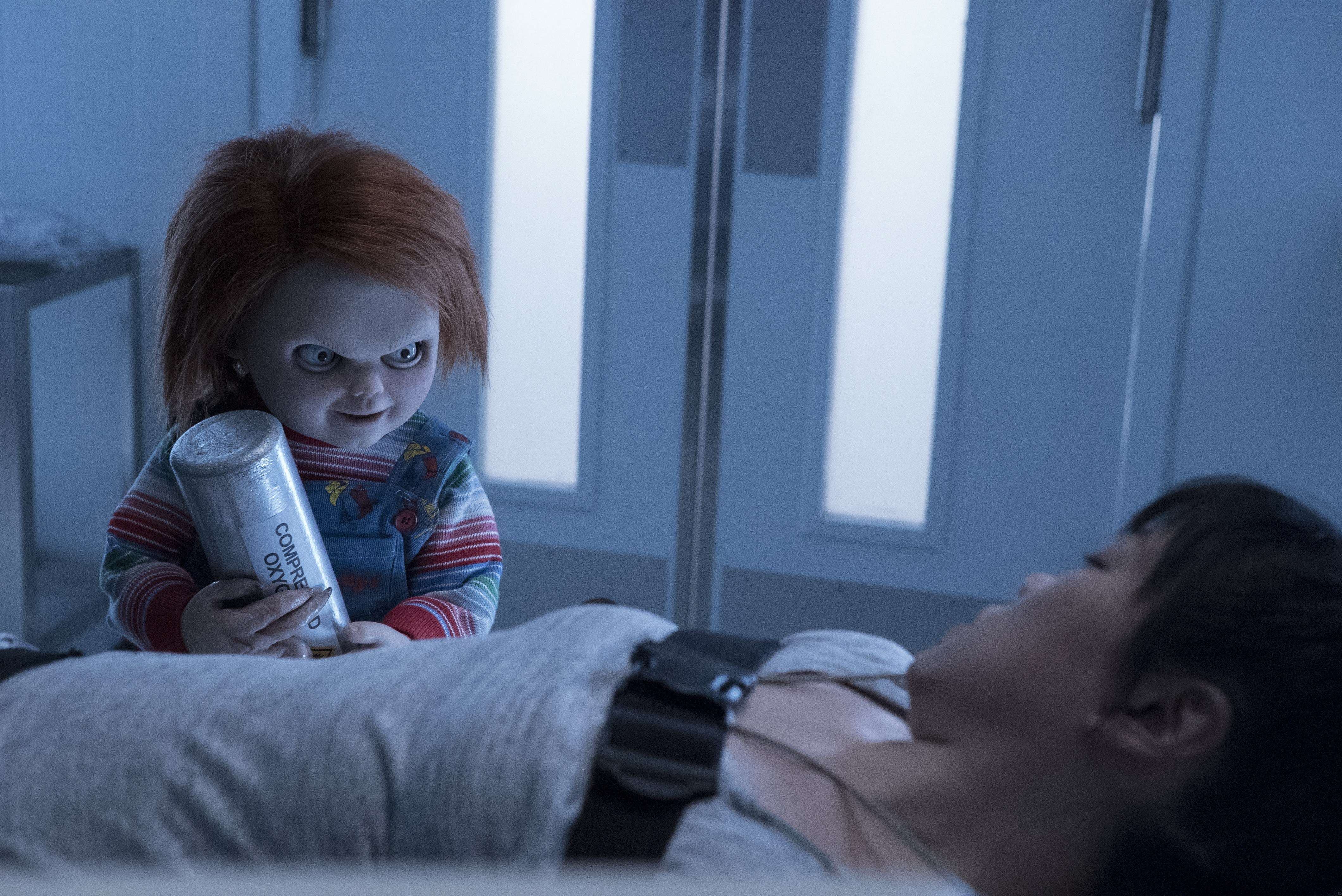 video review : Cult Of Chucky