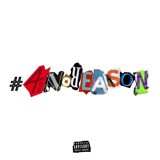 audio review : 4 No Reason ( EP ) ... The Lox