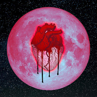 audio review : Heartbreak On A Full Moon ( album ) ... Chris Brown