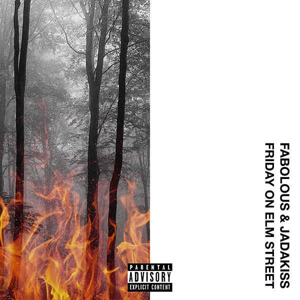 audio review : Friday On Elm Street ( album ) ... Fabolous + Jadakiss