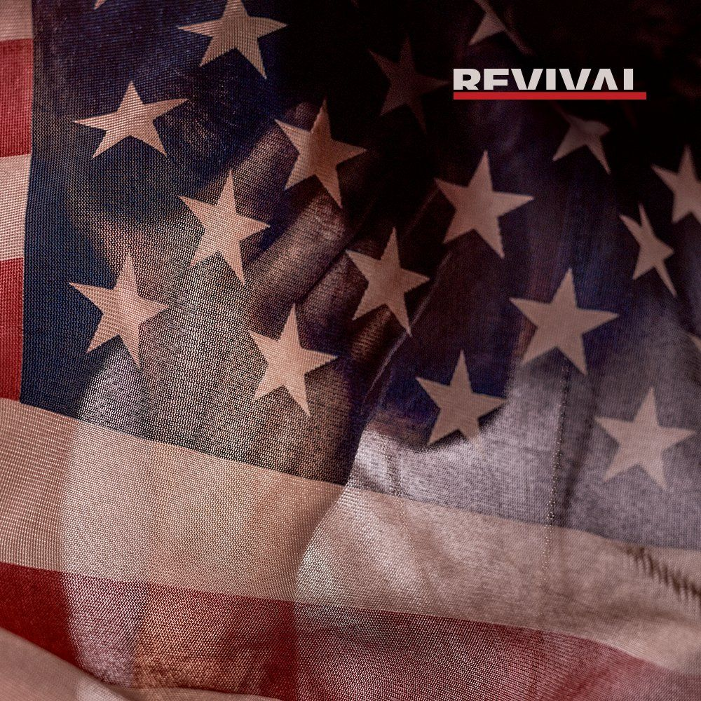audio review : Revival ( album ) ... Eminem