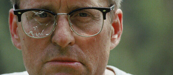 video review : Falling Down